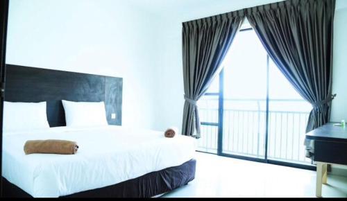 Marina Heights Resort Apartment II, Manjung