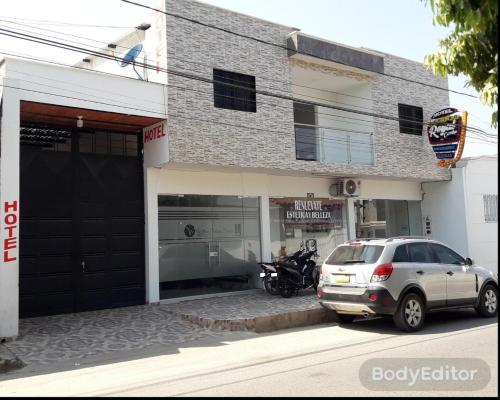 HOTEL CASINO ROYAL CARIBE, Aguachica