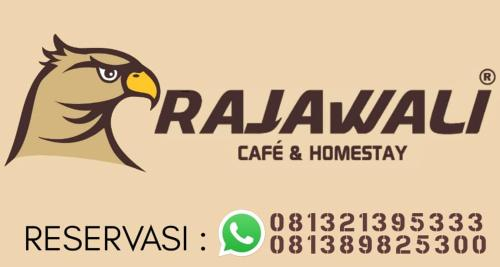 Rajawali Homestay & Cafe, Poso