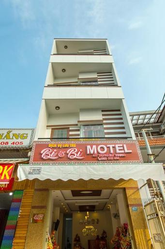 Bi Bi Motel Da Nang, Hải Châu