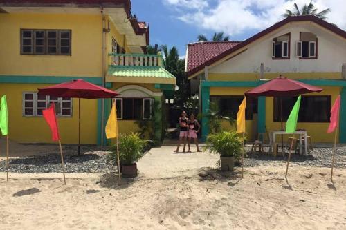 Bangkero Cottage, El Nido