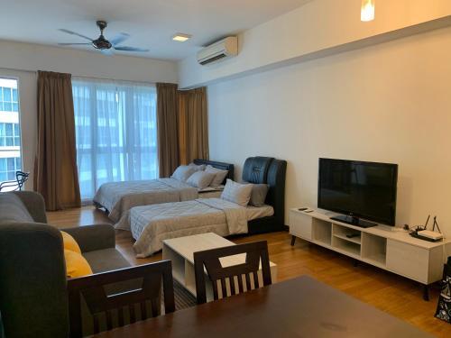 Regalia Service Apartments, Kuala Lumpur