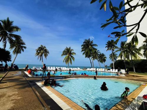 Tanjung Tuan Regency Port Dickson, Port Dickson