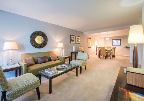 Luxury Villas Washington DC, Fairfax