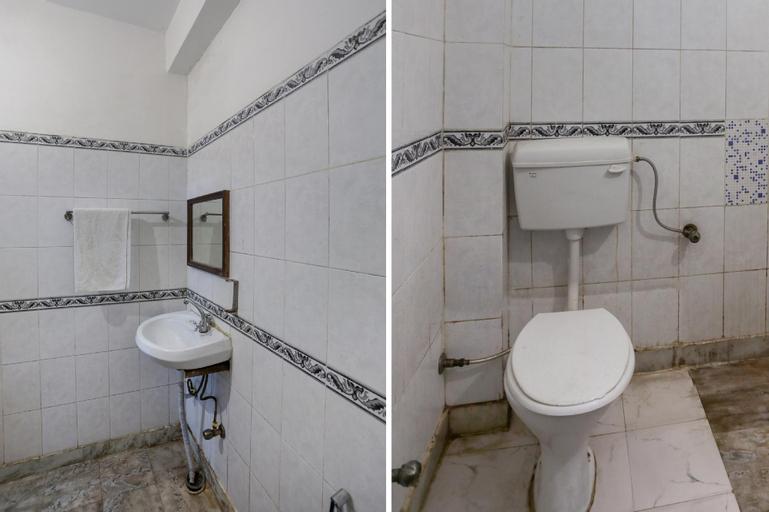 OYO 68672 Hotel Raghav, Ghaziabad