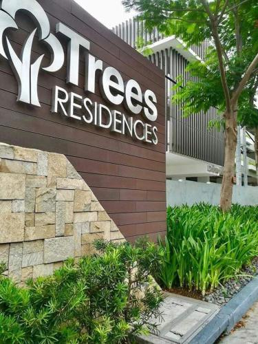Trees Residences Quezon City, Quezon City