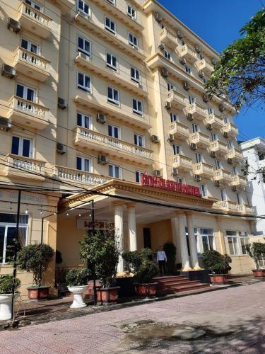 Anh Duong Cua Lo Hotel, Cửa Lò
