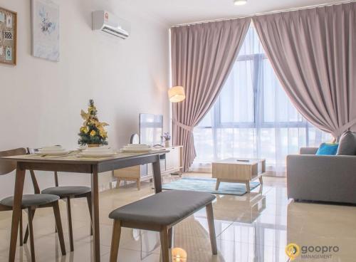 Boulevard Service Apartment, Kuala Lumpur