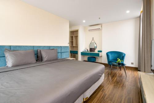 Madame Trang Da Nang Hotel & Apartment, Sơn Trà