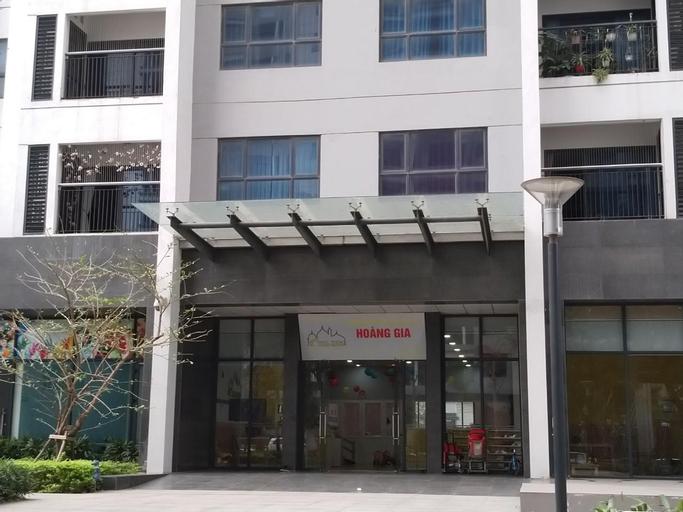 Asahi Luxstay - The Goldmark Apartment , Từ Liêm