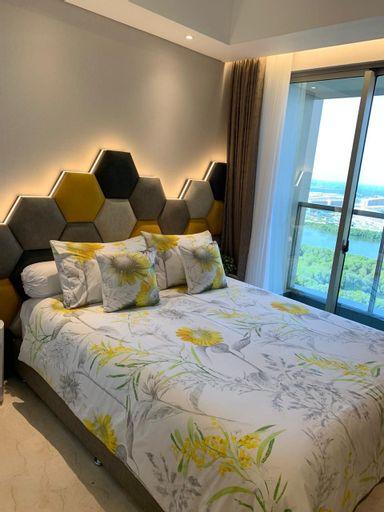 Gold Coast PIK Bahama Sea View Apartments, Jakarta Utara