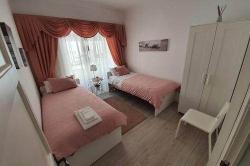 Confortavel Apartamento em Queluz, Sintra