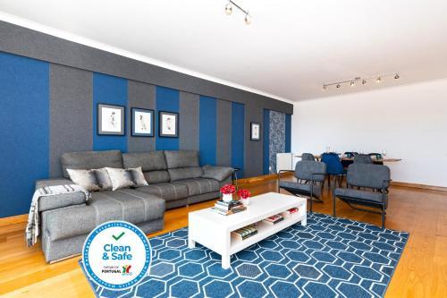 Bafureira Cascais Apartment; Condominio privado com piscina, Cascais