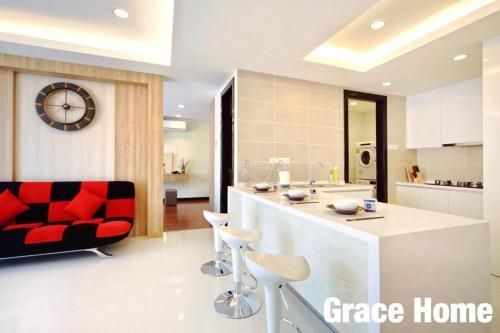 Grace Home, Kota Kinabalu