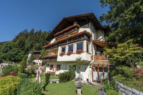 Baumannhof Ferienwohnung Hasental, Bolzano