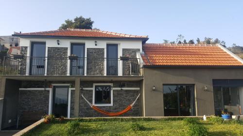 Margarida's House - Ocean view, Ponta do Sol
