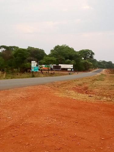 2Bed Laneway, Solwezi