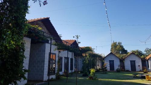 Trang House, Pleiku