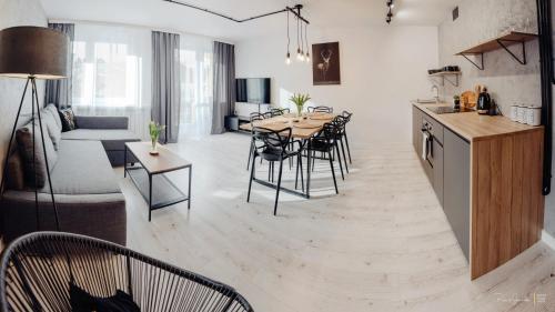 Apartament Centrum, Jelenia Góra