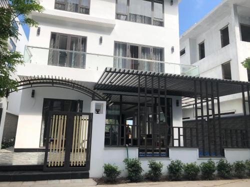 Biet thu FLC Sam Son Thanh Hoa - Villa Quynh Huong ven ho, Quảng Xương