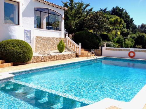 Serra & Mar Country Beach House, Portimão