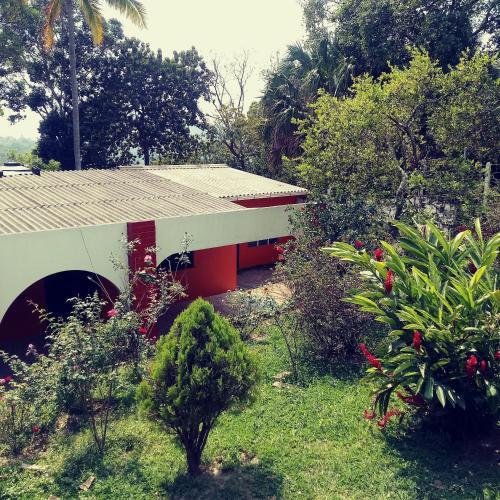 Hostal Casa De Los Nietos, San Pedro Nonualco