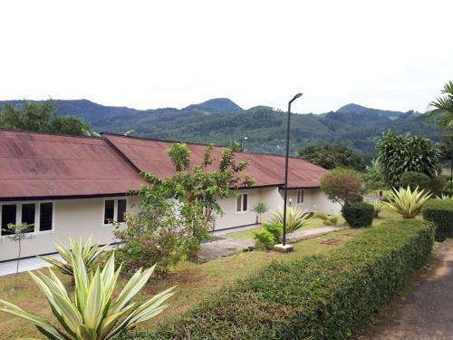 VILA PRATAMA 24, Bogor