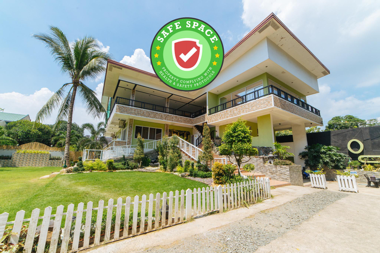 RedDoorz Plus @ La Estreas Antipolo Rizal , Antipolo City