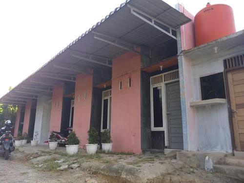 Medina Homestay, Banda Aceh