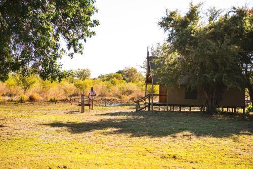Chobe River Campsite, Katima Muliro Rural