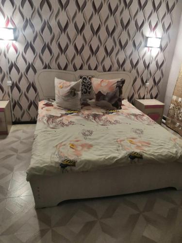 Gostiny Dvor Hotel, Cheremkhovskiy rayon