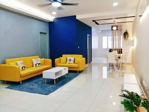 BRAND NEW Minimalist Design S2 Heights Homestay, SEREMBAN, Seremban
