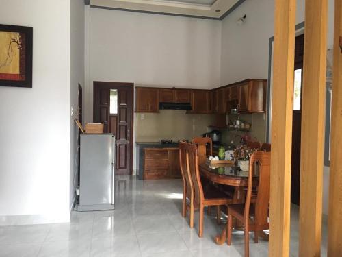 Friendly house, Bảo Lộc