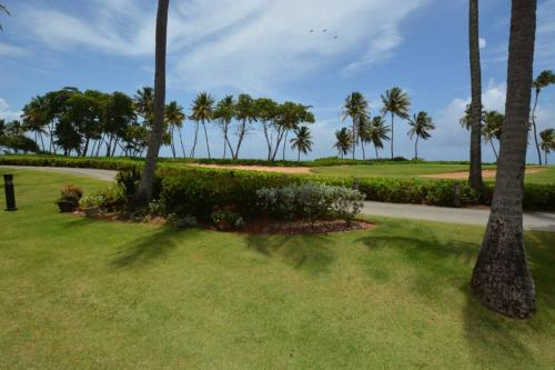 Beach Villa 215,