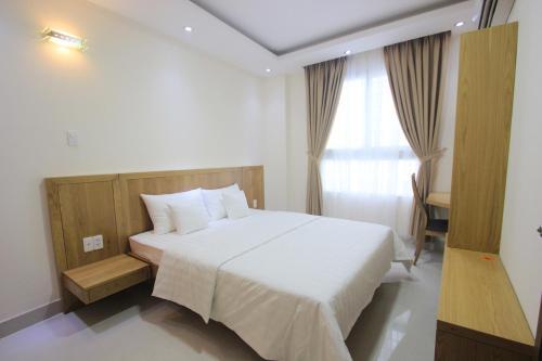 Huy Son Apartment, Quận 3
