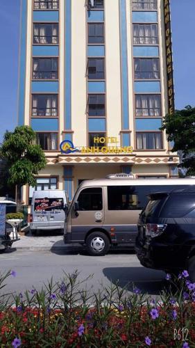 Anh Quang Hotel, Hoằng Hóa