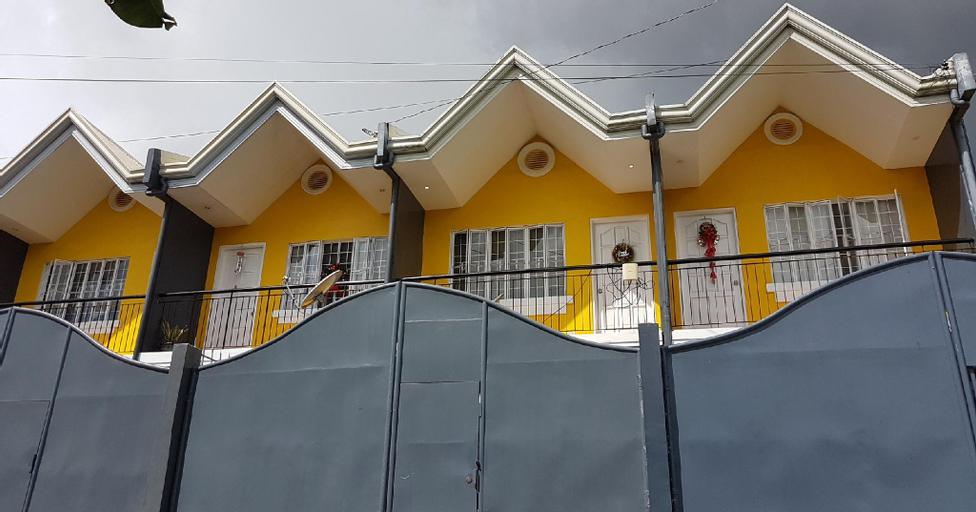Diodeth's Holiday Apartments, Butuan City