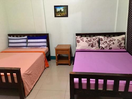 Tagaytay Budget Transient Rooms, Tagaytay City