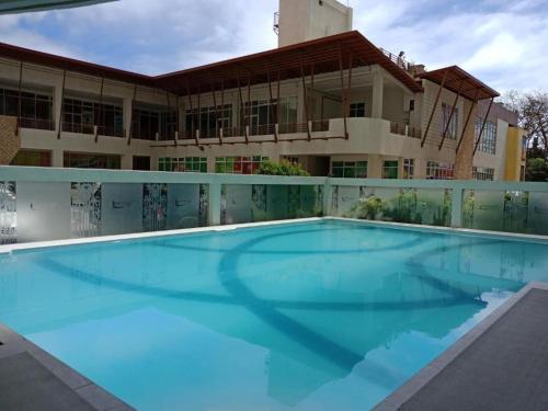 Tagaytay stunning staycation, Tagaytay City