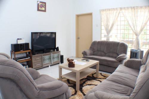 3 Rooms Central Park Homestay Seremban 2, Seremban