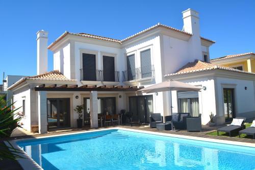 Casa das Oliveiras - Moradia de luxo T4 na Praia de Faro, Faro