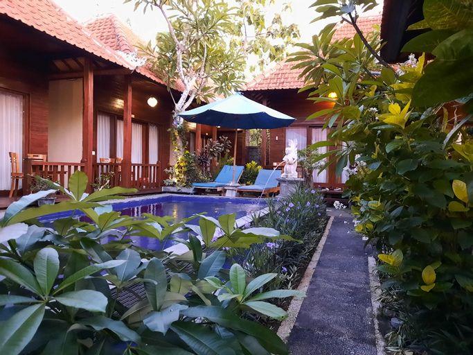 Wait Garden Cottage, Klungkung