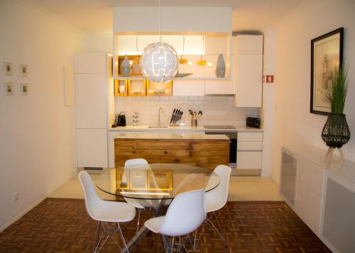 Daniela's Apartment · Brand New Apartment in Costa da Caparica Beach, Almada