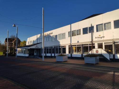 City Hotel Winschoten, Winschoten