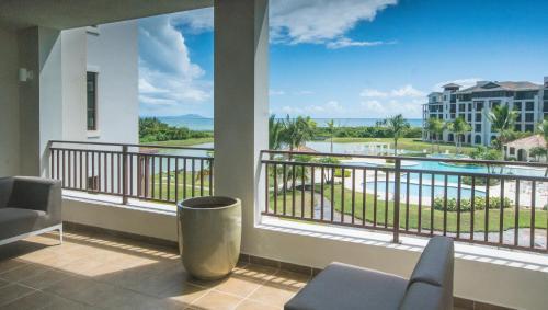 Solarea Beach Resort,