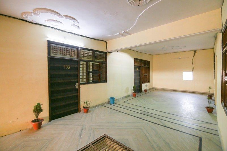 OYO 65136 Meerut Inn, Meerut