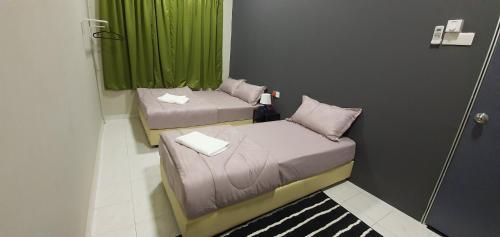 Room at Lebuh Armenian Georgetown City Center, Pulau Penang