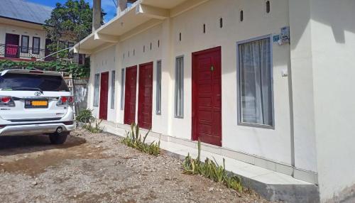 Friva Guest House Syariah, Bukittinggi