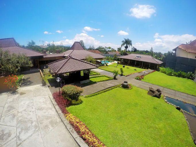 Villa Bango Puncak 8BR, Stunning Villa - Whole Area for yourself, Bogor
