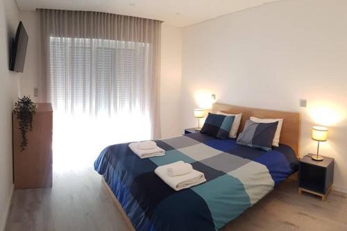 Pe n'Areia Guesthouse, Vila do Conde